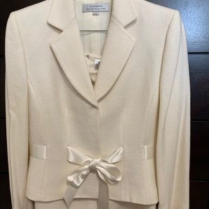 2 Piece Tahari Suit